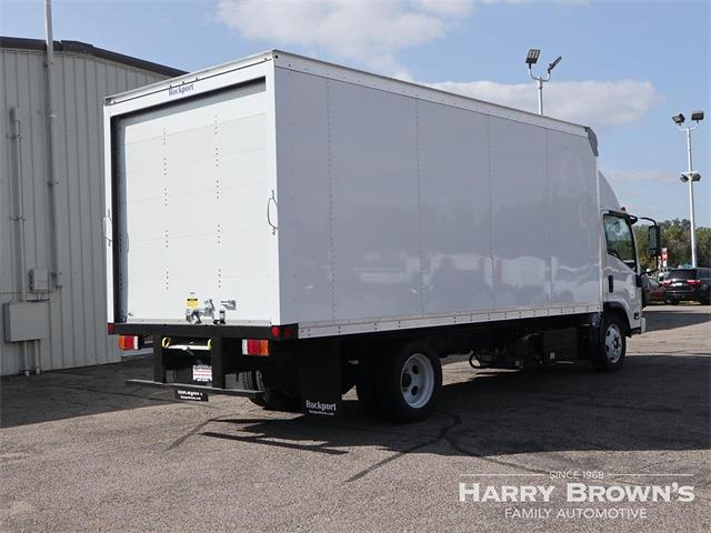 2020 Chevrolet LCF 5500XD Regular Cab 4x2, Rockport Dry Freight #95089 - photo 1