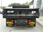 2015 Sierra 3500 Regular Cab 4x4, Air-Flo Dump Body #G5359 - photo 1