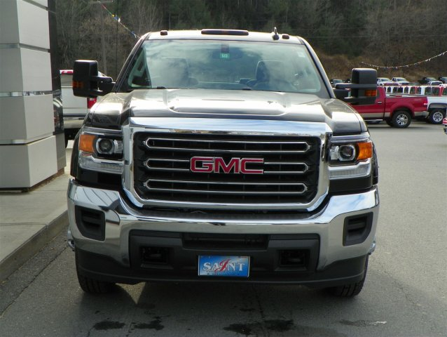 2016 Sierra 3500 Regular Cab 4x4, Cab Chassis #G6123 - photo 3