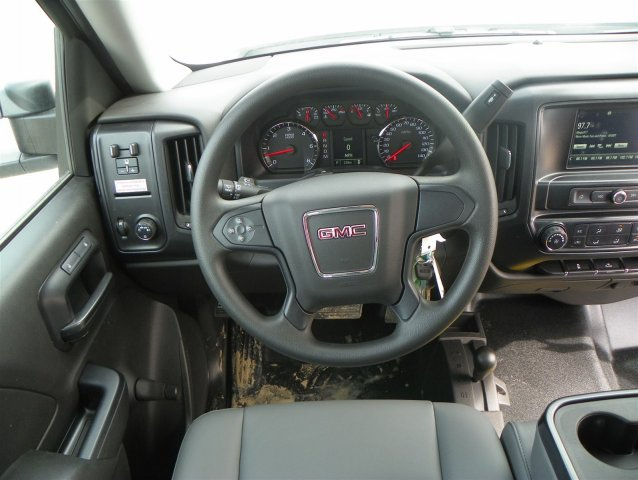 2016 Sierra 1500 Regular Cab 4x4, Knapheide Service Body #G6207 - photo 9
