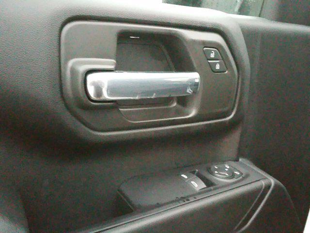 2020 GMC Sierra 3500 Regular Cab 4x4, Knapheide Stake Bed #SJG200040 - photo 10