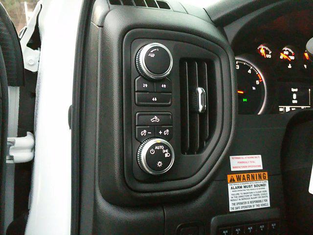 2020 GMC Sierra 3500 Regular Cab 4x4, Knapheide Stake Bed #SJG200040 - photo 12