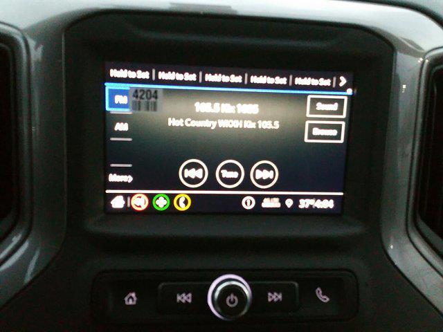 2020 GMC Sierra 3500 Regular Cab 4x4, Knapheide Stake Bed #SJG200040 - photo 14