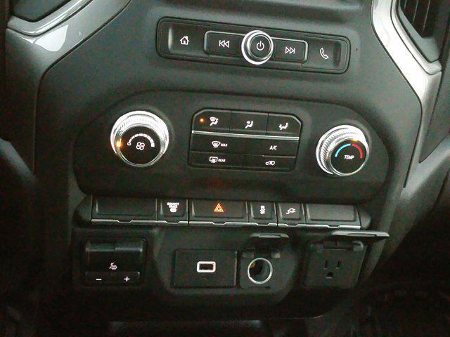 2020 GMC Sierra 3500 Regular Cab 4x4, Knapheide Stake Bed #SJG200040 - photo 16