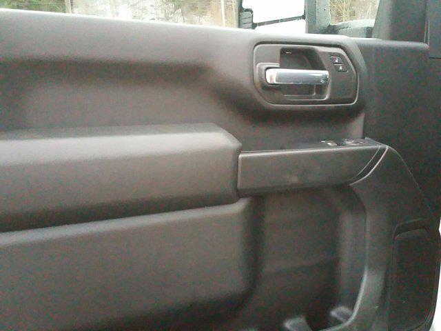 2020 GMC Sierra 3500 Regular Cab 4x4, Knapheide Stake Bed #SJG200040 - photo 9