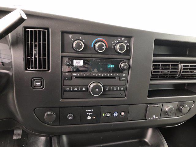 2020 GMC Savana 3500 4x2, Dejana DuraCube Max Service Utility Van #SJG200049 - photo 12