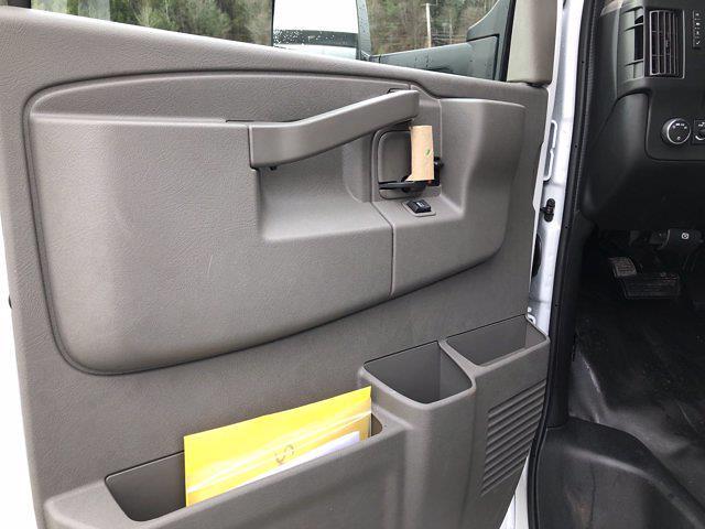2020 GMC Savana 3500 4x2, Dejana DuraCube Max Service Utility Van #SJG200049 - photo 8
