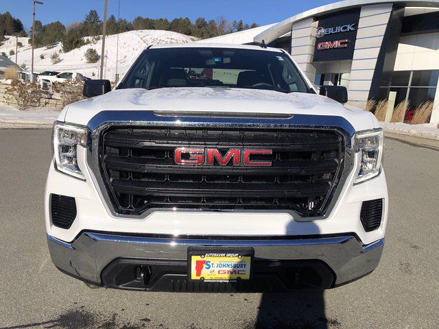2021 GMC Sierra 1500 Crew Cab 4x4, Pickup #SJG210224 - photo 3