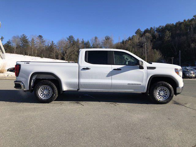 2021 GMC Sierra 1500 Crew Cab 4x4, Pickup #SJG210224 - photo 5
