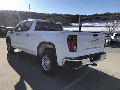 2021 GMC Sierra 1500 Crew Cab 4x4, Pickup #SJG210224 - photo 2