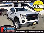 2021 GMC Sierra 1500 Crew Cab 4x4, Pickup #SJG210224 - photo 1
