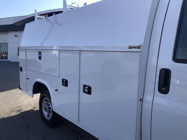 2021 GMC Savana 3500 4x2, Knapheide KUV Service Utility Van #SJG210292 - photo 6
