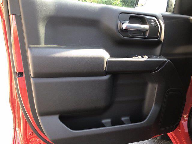 2021 Sierra 1500 Double Cab 4x4,  Pickup #SJG210514 - photo 7