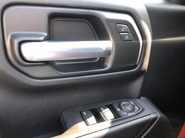 2021 Sierra 1500 Double Cab 4x4,  Pickup #SJG210514 - photo 8