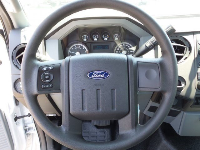 2016 F-350 Regular Cab DRW, Cab Chassis #16F1140 - photo 16