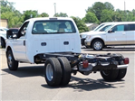 2016 F-350 Regular Cab DRW, Cab Chassis #16F1140 - photo 1