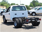 2016 F-350 Regular Cab DRW, Cab Chassis #16F1840 - photo 1