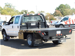 2016 F-350 Crew Cab DRW 4x4, Platform Body #16F2431 - photo 1