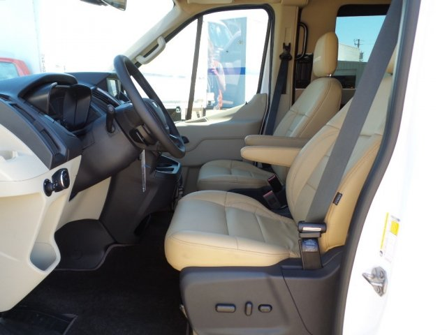 2016 Transit 250 Medium Roof, Cargo Van #16F2597 - photo 10
