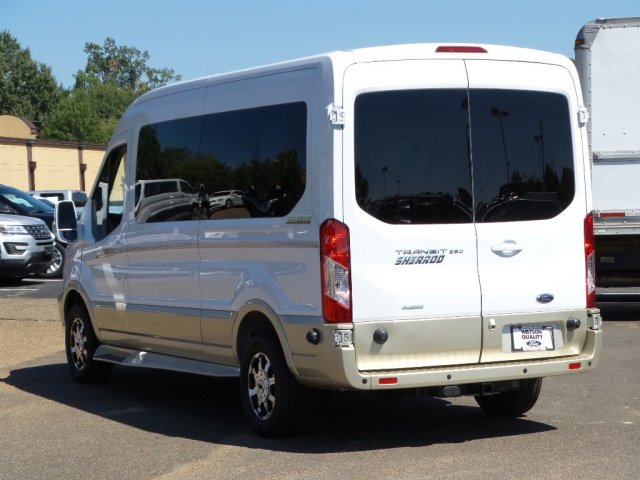 2016 Transit 250 Medium Roof, Cargo Van #16F2597 - photo 2