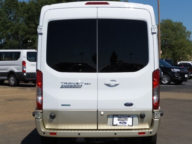 2016 Transit 250 Medium Roof, Cargo Van #16F2597 - photo 4