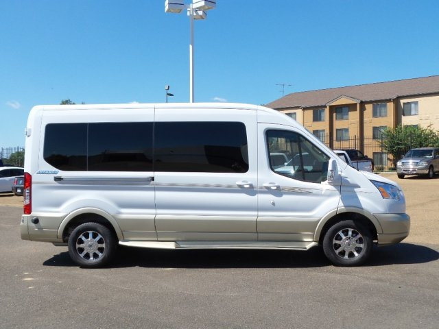 2016 Transit 250 Medium Roof, Cargo Van #16F2597 - photo 6