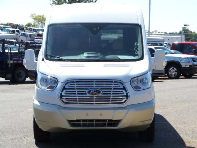 2016 Transit 250 Medium Roof, Cargo Van #16F2597 - photo 8