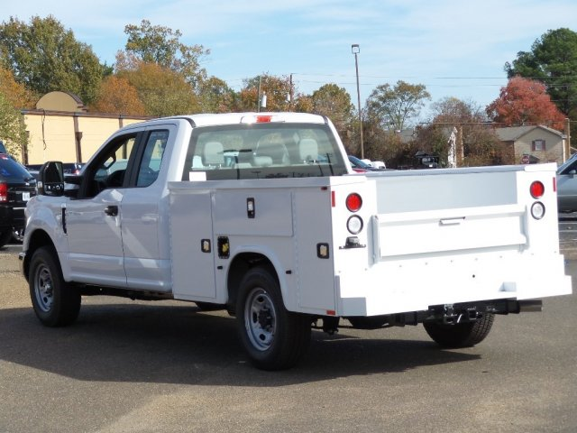 2017 F-250 Super Cab, Service Body #17F0349 - photo 2