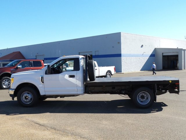 2017 F-350 Regular Cab DRW, Platform Body #17F0674 - photo 3