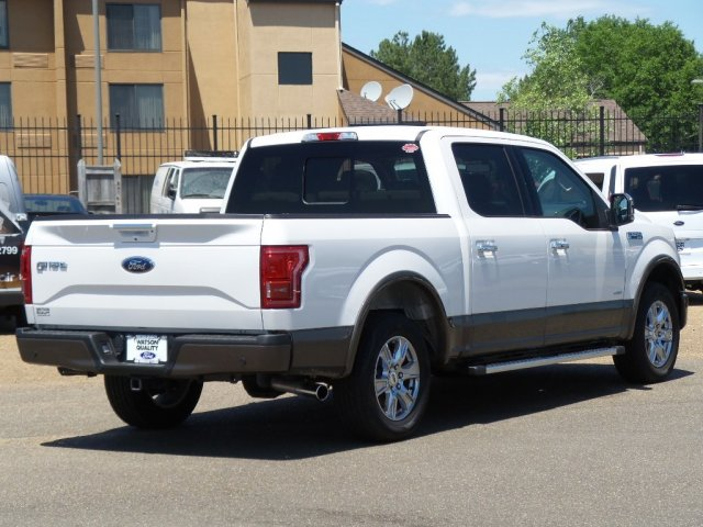 2017 F-150 Super Cab Pickup #17F0810 - photo 19