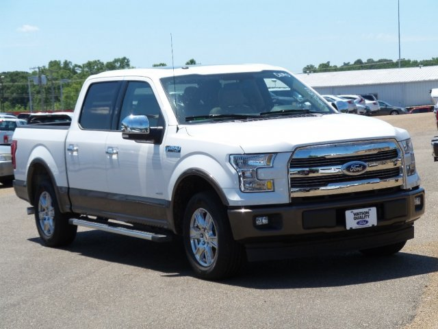 2017 F-150 Super Cab Pickup #17F0810 - photo 7