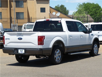 2017 F-150 Super Cab Pickup #17F0810 - photo 5