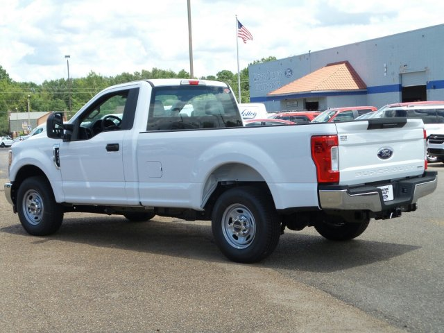 2017 F-250 Regular Cab Pickup #17F1886 - photo 2