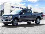 2017 F-250 Crew Cab 4x4 Pickup #17F2777 - photo 1