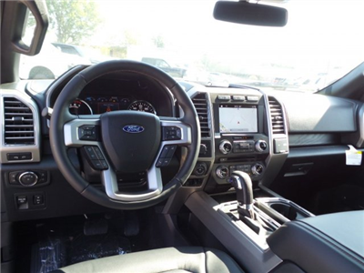 2018 F-150 Crew Cab 4x4 Pickup #18F0035 - photo 12