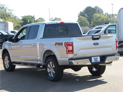 2018 F-150 Crew Cab 4x4 Pickup #18F0059 - photo 2