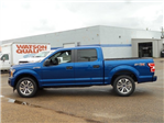 2018 F-150 Crew Cab Pickup #18F0075 - photo 3