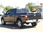 2018 F-150 Crew Cab 4x4 Pickup #18F0086 - photo 2