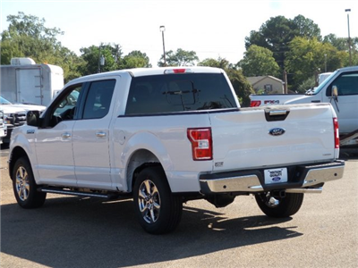 2018 F-150 SuperCrew Cab,  Pickup #18F0089 - photo 2