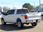 2018 F-150 Crew Cab 4x4, Pickup #18F0103 - photo 2