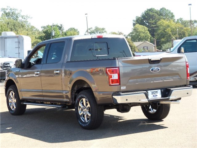 2018 F-150 Crew Cab 4x4, Pickup #18F0108 - photo 2