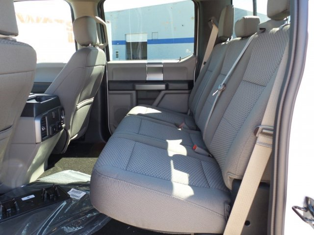 2018 F-150 Crew Cab 4x4 Pickup #18F0134 - photo 6
