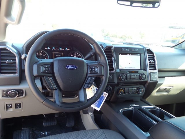 2018 F-150 Crew Cab 4x4 Pickup #18F0134 - photo 8