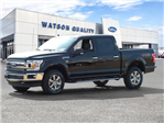 2018 F-150 Crew Cab 4x4 Pickup #18F0160 - photo 1