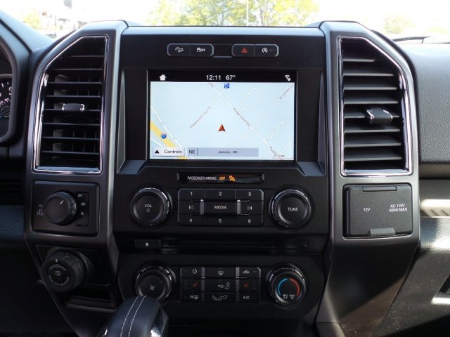 2018 F-150 Crew Cab 4x4, Pickup #18F0167 - photo 12