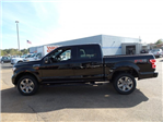 2018 F-150 Crew Cab 4x4, Pickup #18F0167 - photo 3