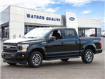 2018 F-150 Crew Cab, Pickup #18F0186 - photo 1