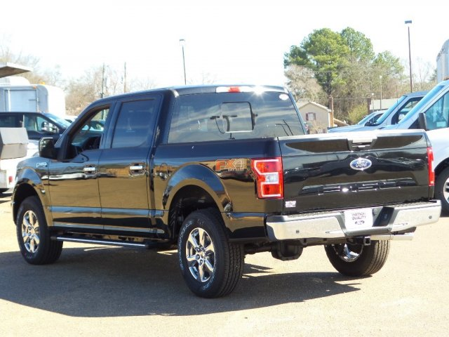 2018 F-150 Crew Cab 4x4, Pickup #18F0210 - photo 2
