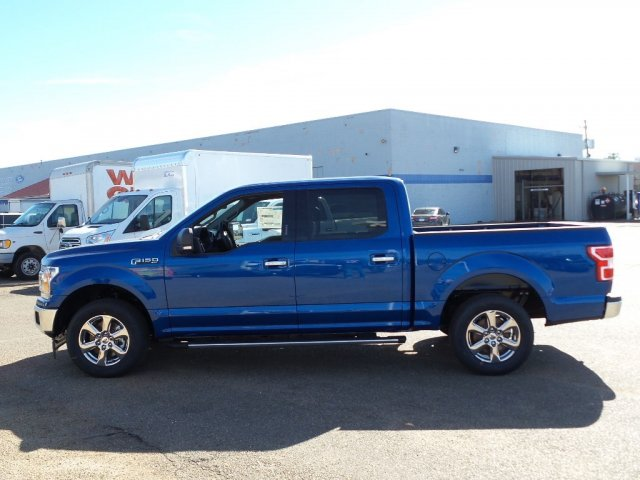 2018 F-150 Crew Cab, Pickup #18F0267 - photo 3