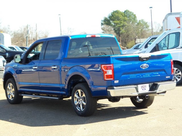 2018 F-150 Crew Cab, Pickup #18F0267 - photo 2
